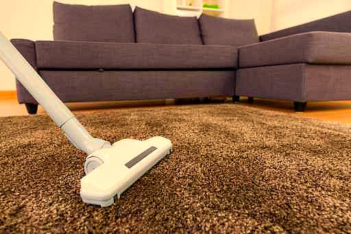 dry carpet cleaning manchester