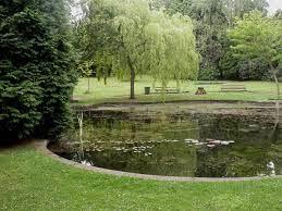Denzell Gardens in Altrincham