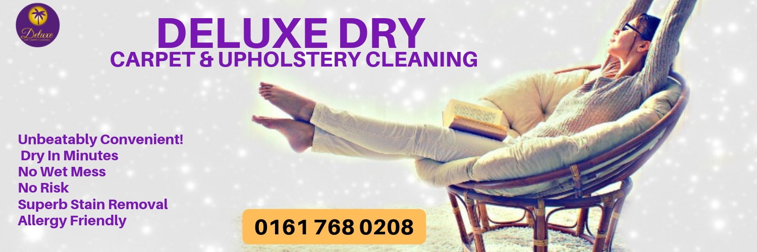 Timperley  Carpet cleaning